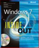 Windows 7, Bott, Ed and Stinson, Craig, 0735626650