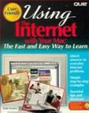Using the Internet with Your Mac, Stauffer, Todd, 0789706652