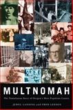 Multnomah, Jewel Lansing and Fred Leeson, 0870716654