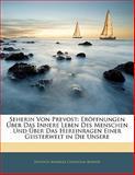 Seherin Von Prevost, Justinus Andreas Christian Kerner, 1142276651