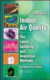 Indoor Air Quality, Hess-Kosa, Kathleen, 143982665X