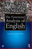 The Functional Analysis of English 3rd Edition