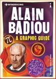 Alain Badiou, Michael J. Kelly and Piero, 1848316658
