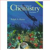 Fundamentals of Chemistry, Burns, Ralph A., 0139186654