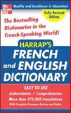 Harrap's French and English College Dictionary, Harrap's, 0071456651