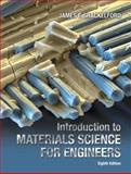 Introduction to Materials Science for Engineers, Shackelford, James F., 0133826651