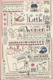 Little Women, Louisa May Alcott, 0143106651