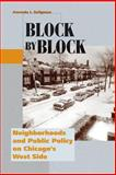 Block by Block : Neighborhoods and Public Policy on Chicago's West Side, Seligman, Amanda I., 0226746658
