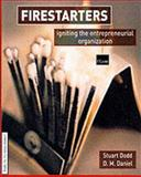 Firestarters : Igniting the New Entrepreneurial Organization, Crainer, Stuart and Dearlove, Des, 0273656651