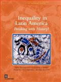 Inequality in Latin America 9780821356654