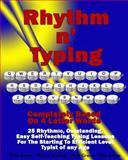 Rhythm N' Typing, Dino Greco and Marcia Tsuchiya, 1494496658