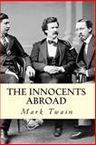 The Innocents Abroad, Mark Twain, 1500496650