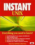 Instant UNIX, Evans and Matthew, 1874416656