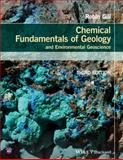 Chemical Fundamentals of Geology and Environmental Geoscience, Gill, Robin, 0470656654