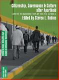 Limits to Liberation after Apartheid : Citizenship, Governance and Culture, Robins, Steven L., 0821416650