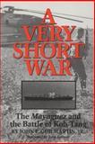 A Very Short War 9780890966655
