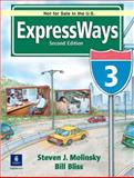 Expressways International Version 3, Molinsky, Steven J. and Bliss, Bill, 0131826654
