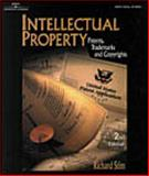 Intellectual Property : Patents, Trademarks, and Copyrights, Stim, Richard W. and Mapstone, Wendy, 0766826651
