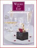 Where to Eat Winter 01, Epstein, 0967276659