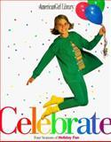 Celebrate, Brooks Whitney, 1562476653