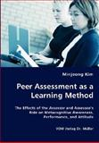Peer Assessment As a Learning Method, Minjeong Kim, 3836436655