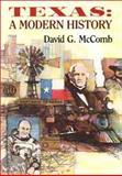 Texas : A Modern History, McComb, David G., 0292746652