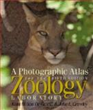 A Photographic Atlas for the Zoology Laboratory, Van De Graaff, Kent M. and Crawley, John L., 0895826658