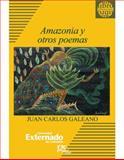 Amazonia y Otros Poemas, Galeano, Juan Carlos, 9587106652