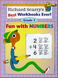 Fun with Numbers, Richard Scarry, 0394876652