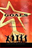 Goals, Lakeisha McKnight, 1441506659