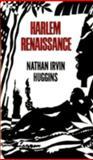 Harlem Renaissance, Huggins, Nathan I., 0195016653