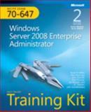 Windows Server® 2008 Enterprise Administrator : Exam 70-647, Miller, David R. and Policelli, John, 0735656657