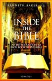 Inside the Bible, Kenneth F. Baker, 0898706653