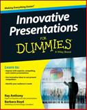 Winning Presentations for Dummies, Consumer Dummies and Ray Anthony, 1118856651