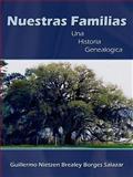 Nuestras Familias, Guillermo Nietzen Brealey Borge Salazar, 1425996655