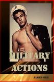 Military Action, James Orr, 1477616659