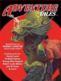 Adventure Tales #3 (Book Paper Edition), John Betancourt, 1557426651