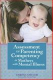 Assessment of Parenting Competency in Mothers with Mental Illness, Ostler, Teresa, 1557666652