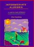 Intermediate Algebra : Just in Time, Kaseberg, Alice, 0534956661