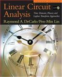 Linear Circuit Analysis 9780195136661