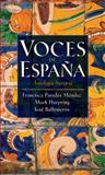 Voces de Espana : Antologia Literaria, Harpring, Mark and Ballester, 0759396663