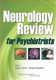 Neurology Review for Psychiatrists, , 0781766664