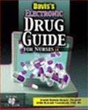 Davis's Electronic Drug Guide for Nurses : Version 2.0, Deglin, Judith Hopfer and Vallerand, April Hazard, 0803606664