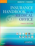 Insurance Handbook for the Medical Office, Fordney, Marilyn Takahashi, 1416036660