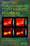 Signal Processing for Remote Sensing, C.H. Chen, 1420066668