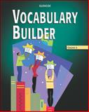 Vocabulary Builder, Course 4, Glencoe McGraw-Hill, 0078616662