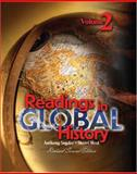 Readings in Global History vol. 2, Snyder, Anthony and West, Sherri, 0757546668