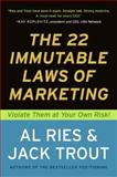 The 22 Immutable Laws of Marketing 9780887306662