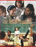 The Act of Teaching, Cruickshank, Donald R. and Jenkins, Deborah Bainer, 0072426667