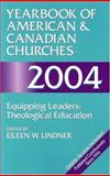 Yearbook of American and Canadian Churches 2004, , 068700666X